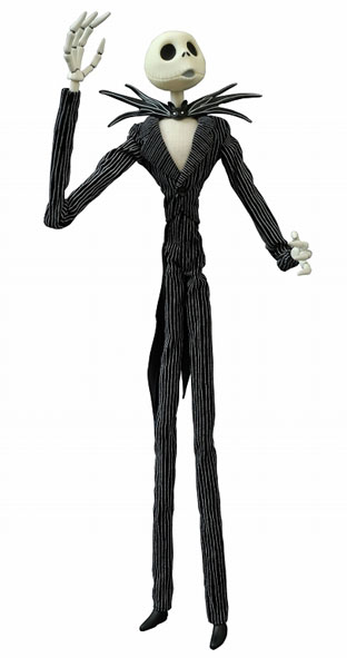 figure 010957jpg - Christmas Jack Skellington