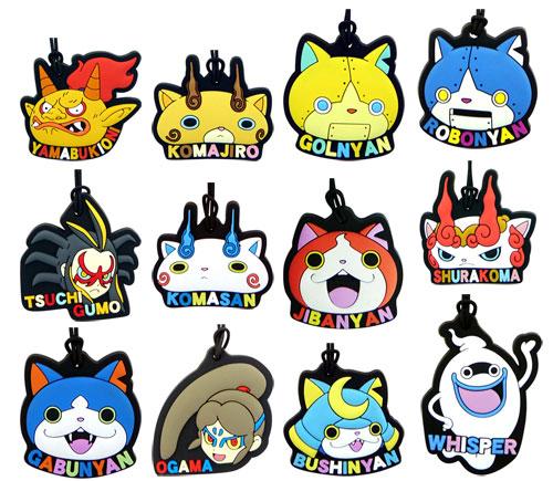amiami character hobby shop youkai watch new nintendo 3ds ll