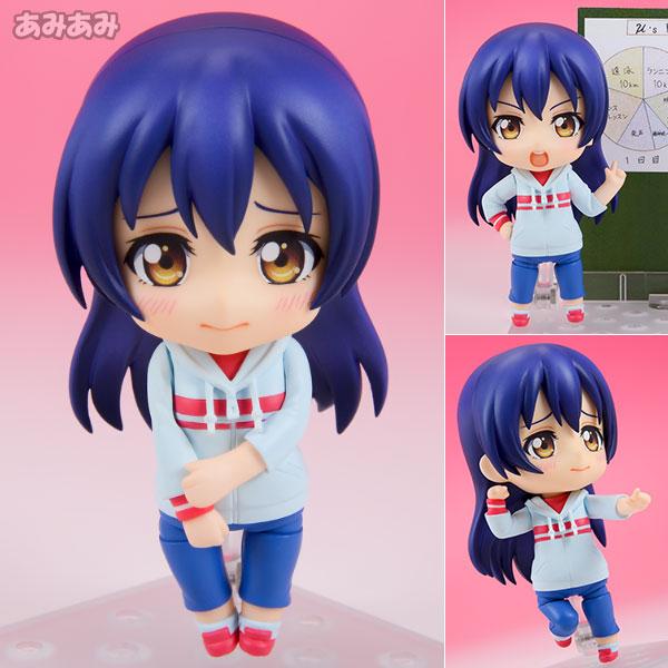 Umi Sonoda *C0290-4 GSC Nendoroid Petit Figure Love Live
