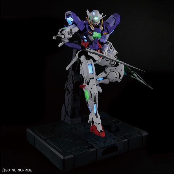 Pg 1 60 Gundam Exia Lighting