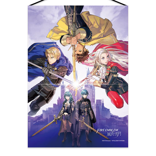 goodies fire emblem three houses  GOODS-00315137