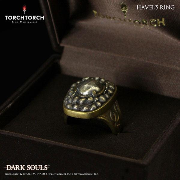 amiami character hobby shop dark souls x torch torch ring